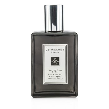 Jo Malone Velvet Rose & Oud Dry Body Oil L  100ml/3.4oz