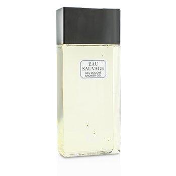 Christian Dior Eau Sauvage Gel de Duş  200ml/6.8oz