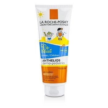 La Roche Posay Krem do opalania dla dzieci Anthelios 50 Dermo-Pediatrics Lotion For Children SPF 50+  300ml/10.14oz