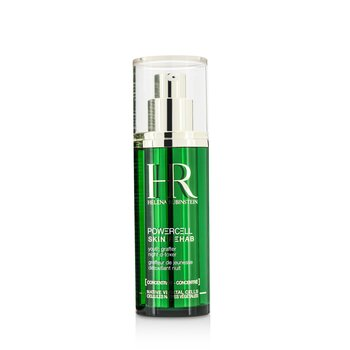 Helena Rubinstein Powercell Skin Rehab Youth Grafter Night D-Toxer Concentrate  30ml/1.01oz