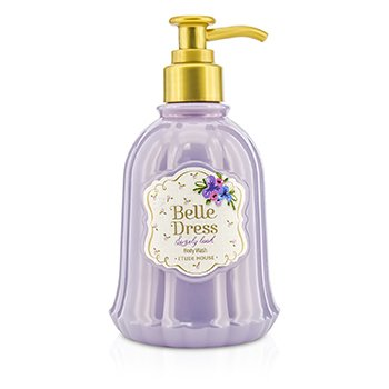 Etude House Belle Dress Lovely Look Body Wash  300ml/10.58oz