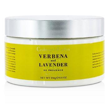 Crabtree & Evelyn Verbena & Lavender Crema Corporal  250g/8.8oz