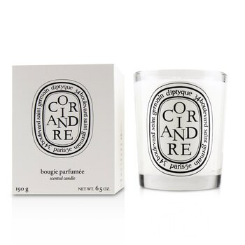Diptyque Scented Candle - Coriandre (Coriander)  190g/6.5oz