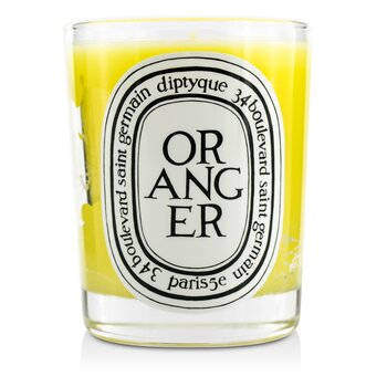 Diptyque Lumânare Parfumată - Oranger (Portocal)  190g/6.5oz