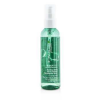 Matrix Biolage Scalpsync Soothing Serum (For All Hair Types)  89ml/3oz