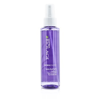 Matrix Biolage HydraSource Hydra-Seal Spray - ספרי לחות לשיער יבש  125ml/4.2oz
