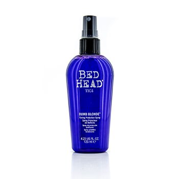 Tigi Bed Head Dumb Blonde Toning Protection Spray  125ml/4.23oz