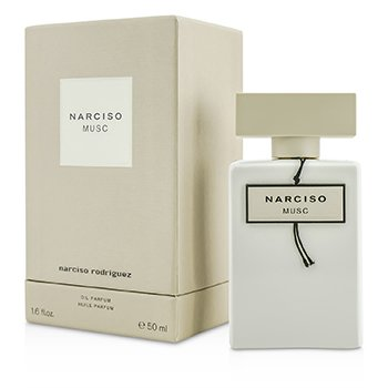 Narciso Rodriguez Narciso Musc Αρωματικό Έλαιο  50ml/1.6oz
