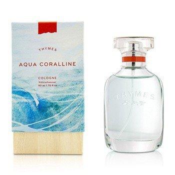 Thymes Aqua Coralline Κολώνια Σπρέυ  50ml/1.75oz