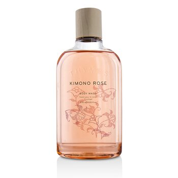 Thymes Żel do mycia ciała Kimono Rose Body Wash  270g/9.25oz