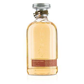 Thymes Żel do mycia ciała Rosewood Citron Body Wash  270g/9.25oz