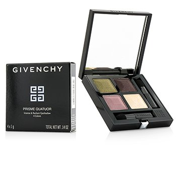 Givenchy Prisme Quatuor 4 Colors Eyeshadow - # 7 Tentation  4x1g/0.03oz