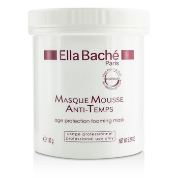 Ella Bache Age Protection Foaming Mask (Salon Product)  150g/5.29oz