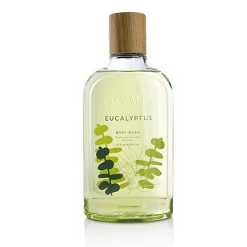 Thymes Eucalyptus Gel de Duș  270ml/9.25oz