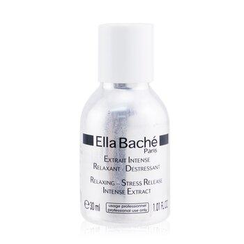 Ella Bache Relaksujący ekstrakt do twarzy na dzień Relaxing-Stress Release Intense Extract (do użytku profesjonalnego)  30ml/1.01oz