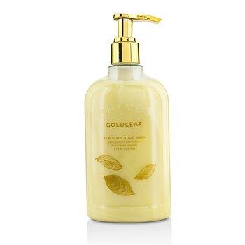 Thymes Goldleaf Perfumed Body Wash  270ml/9.25oz