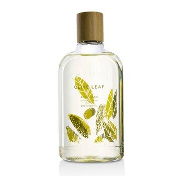 Thymes Olive Leaf Body Wash  270ml/9.25oz