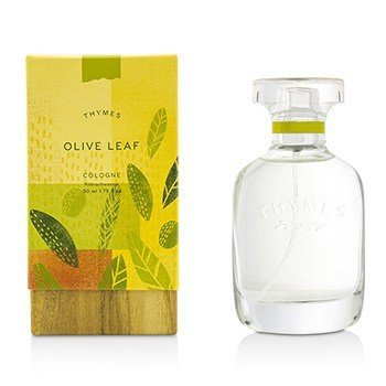 Thymes Olive Leaf Κολώνια Σπρέυ  50ml/1.75oz