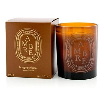 Diptyque Αρωματικό Κερί - Ambre (Κεχριμπάρι)  300g/10.2oz