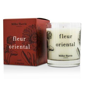 Miller Harris Świeca zapachowa Candle - Fleur Oriental  185g/6.5oz