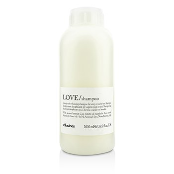 Davines Love Lovely Curl Enchancing Shampoo (For Wavy or Curly Hair)  1000ml/33.8oz