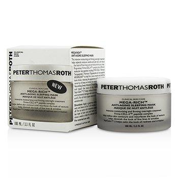 Peter Thomas Roth Mega-Rich Anti-Aging Sleeping Mask  100ml/3.3oz