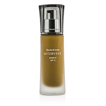 Elizabeth Arden Intervene Makeup SPF 15 - #14 Soft Tan (Sem Caixa)  30ml/1oz