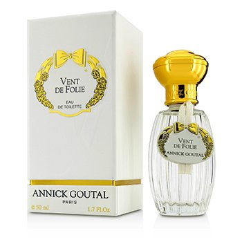 Annick Goutal Vent De Folie Eau De Toilette Spray  50ml/1.7oz