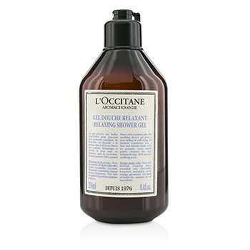 L'Occitane Aromachologie Relaxing Shower Gel  250ml/8.4oz