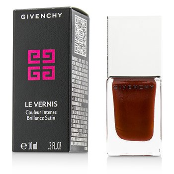 Givenchy Le Vernis Esmalte Color Intenso  - # 07 Grenat Initie  10ml/0.3oz
