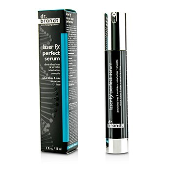 Dr. Brandt Laser Fx Perfect Serum  30ml/1oz