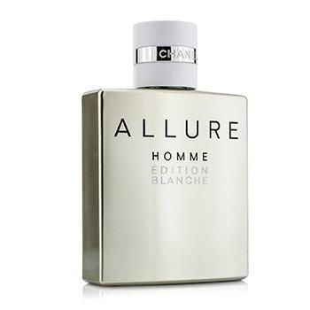 Chanel Allure Homme Edition Blanche Eau De Parfum Spray  100ml/3.4oz