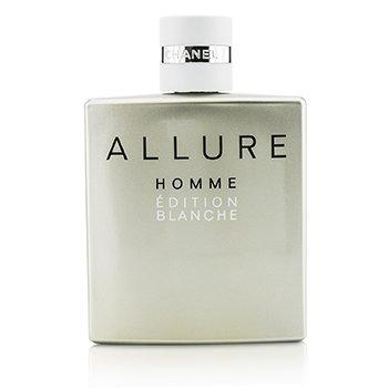 Chanel Allure Homme Edition Blanche Eau De Parfum Spray  150ml/5oz