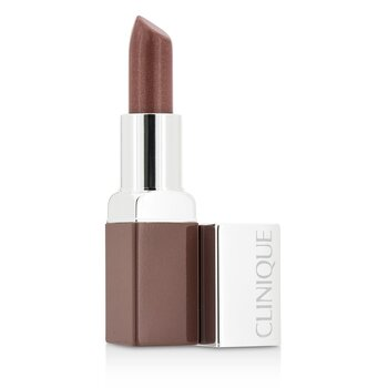 Clinique Clinique Pop Lip Colour + Primer - # 02 Bare Pop  3.9g/0.13oz