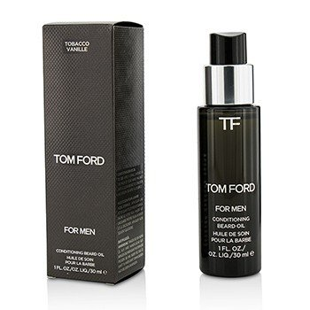 Tom Ford Private Blend Tobacco Vanille Conditioning Beard Oil  30ml/1oz
