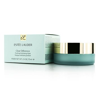 Estee Lauder Clear Difference Purifying Exfoliating Mask  75ml/2.5oz