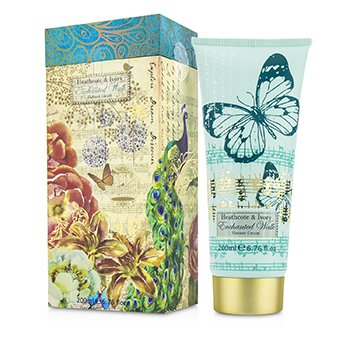 Heathcote & Ivory كريم الدش Enchanted Walk  200ml/6.76oz