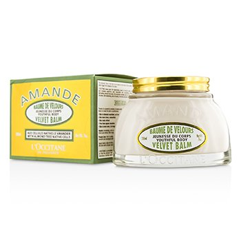 L'Occitane Almond Velvet Bálsamo  200ml/7oz