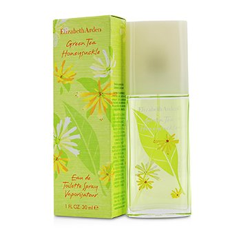 Elizabeth Arden Green Tea Honeysuckle Eau De Toilette Spray  30ml/1oz