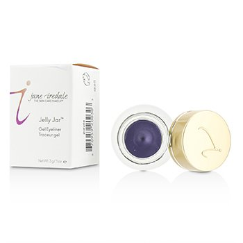 Jane Iredale Jelly Jar Delineador Gel - # Purple  3g/0.1oz