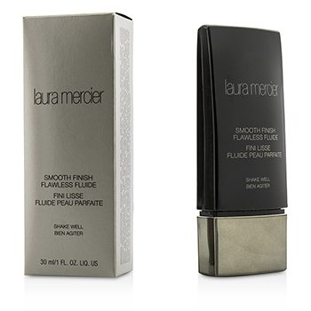 Laura Mercier Smooth Finish Flawless Fluide - # Vanille  30ml/1oz