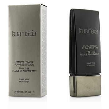Laura Mercier Smooth Finish Flawless Fluide - # Cashew  30ml/1oz