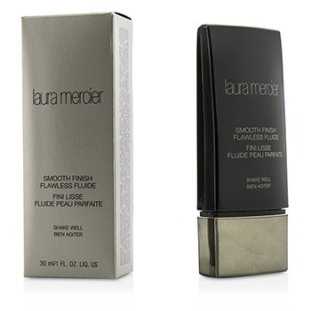 Laura Mercier Smooth Finish Flawless Fluide - # Linen  30ml/1oz