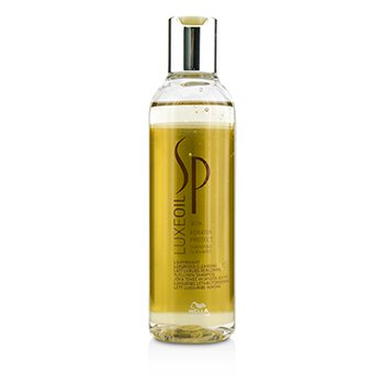 Wella SP Luxe Oil Keratin Protect Shampoo (Lightweight Luxurious Cleansing)  200ml/6.7oz