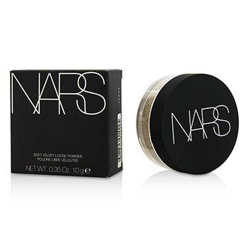NARS Soft Velvet Loose Powder - #Desert (Light Rose)  10g/0.35oz