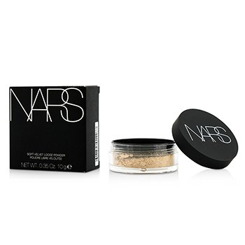 NARS Soft Velvet Polvo Volátil - #Eden (Yellow Medium)  10g/0.35oz