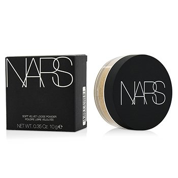 NARS Pó Soft Velvet Loose - #Mountain (Deep Reddish-brown)  10g/0.35oz