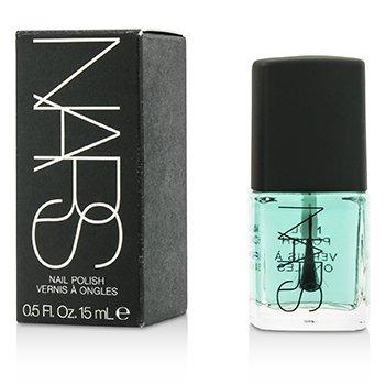 NARS Lakier do paznokci Nail Polish - #Base Coat (Clear with light blue/green tint)  15ml/0.5oz