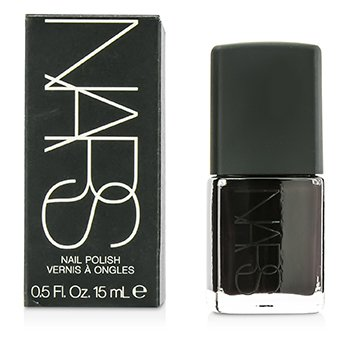 NARS Esmalte Uñas - #Endless Night (Uva Negra)  15ml/0.5oz