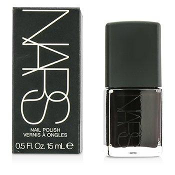 NARS Βερνίκι Νυχιών - #Endless (Μαύρο Σταφύλι)  15ml/0.5oz